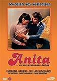 Anita - Christina Lindberg -
