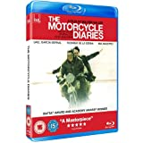 The Motorcycle Diaries [Blu-ray]by Gael Garc�a Bernal