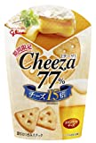 グリコ チーズ1.5倍のチーザ 38g×10個