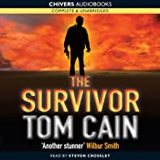 The Survivor | Tom Cain