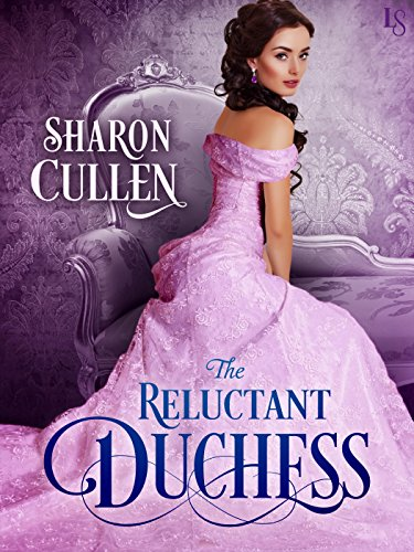 The Reluctant Duchess PDF