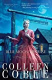 img - for Blue Moon Promise by Colleen Coble (Feb 14 2012) book / textbook / text book