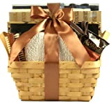 Gift Basket Village Tuscan Hills Spa Collection for Women