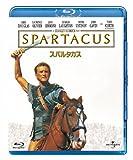 スパルタカス 【ブルーレイ&DVDセット 2500円】 [Blu-ray]