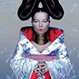 Bjork Homogenic -Ltd-