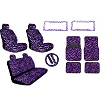 Cover King Custom Seat Covers - SeatCovers4Less