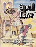 img - for Spell Law (Advanced Fantasy Role Playing, 2nd ed Stock No. 1200) book / textbook / text book