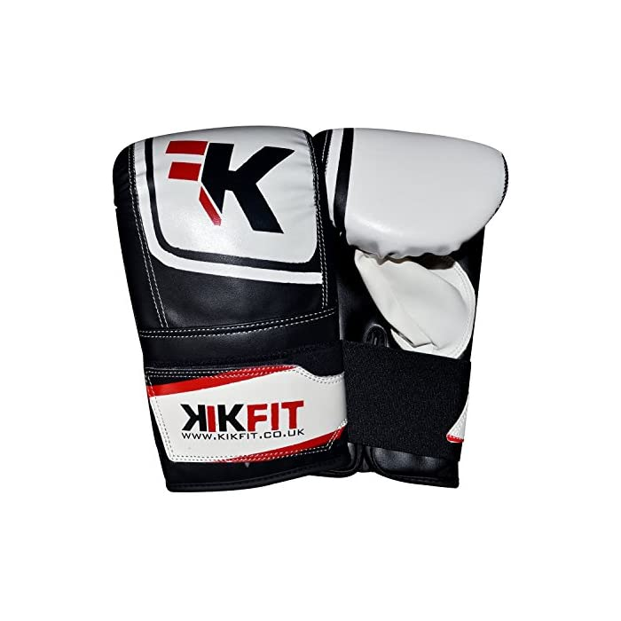 KIK FIT boxe Sparring Sacco Guanti, Formazione, guanti gel Guanti MMA Boxing UFC: prezzi, offerte vendita online