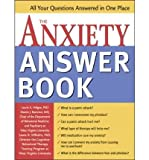 img - for [(The Anxiety Answer Book)] [Author: Laurie Helgoe] published on (October, 2005) book / textbook / text book