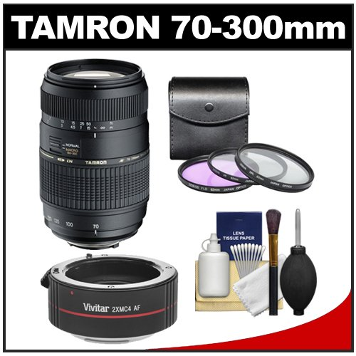 Who Sells Cheap Tamron 70-300mm F4-5.6 Di Ld Macro 12 Zoom Lens
