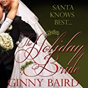 The Holiday Bride | Ginny Baird