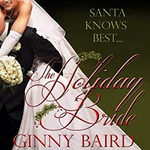 The Holiday Bride Audiobook