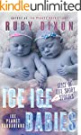 Ice Ice Babies: Ice Planet Barbarians...