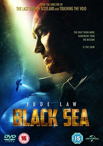 Black Sea [DVD] [2014] by Jude Law