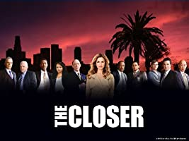 The Closer Season 4 [HD]