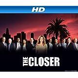 The Closer Season 2 [HD]