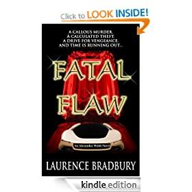Fatal Flaw (An Alexander Webb Novel)
