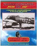 img - for Jagdescwader Wilde 300 Sau Volume 2 book / textbook / text book