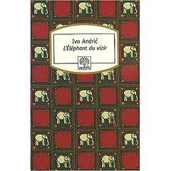 L'éléphant du vizir - Ivo Andric