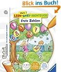 tiptoi� Mein Lern-Spiel-Abenteuer: ti...