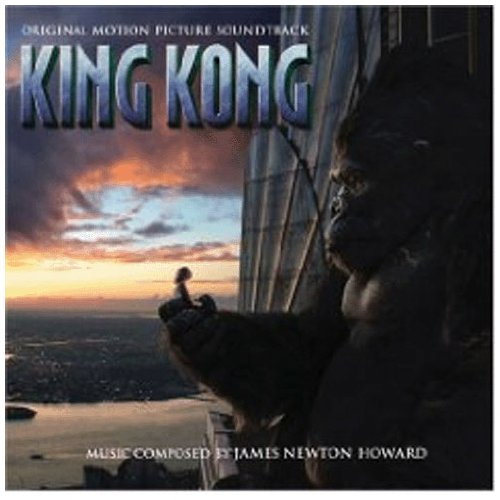 King Kong by James Newton Howard