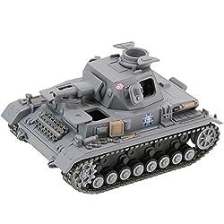 ガールズ&パンツァー IV号戦車D型 エンディングVer. プラモデル