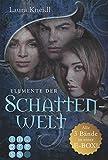 Image de Elemente der Schattenwelt: Alle drei Bände in einer E-Box!
