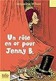 """Afficher """"Un Rôle en or pour Jenny B."""""""
