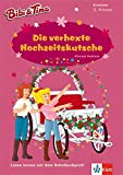 Bibi & Tina - Die verhexte Hochzeitskutsche: Lesen lernen -