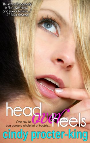 Head Over Heels by Cindy Procter-King