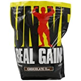Universal Nutrition Real Gains - 6.85 Lb (Chocolate Shake)