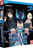 echange, troc Blue Exorcist - Coffret 1/2 [Blu-ray]