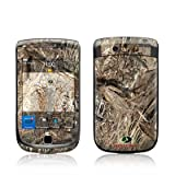 Duck Blind Design Protective Skin Decal Sticker for BlackBerry RIM Torch 9800 Cell Phone