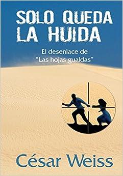 Las Hojas Gualdas