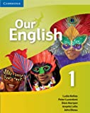 Our English 1 Student Book: Integrated Course for the Caribbean (0521691680) by Kellas, Lydia