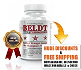#1 Thermogenic Fat Burner For Men And Women That Works Fast - BELDT: Force Thermogenic - Best Selling Supplement for Improved Energy, Weight Loss, Focus, Metabolism, Appetite Control & Mood - New Formula!