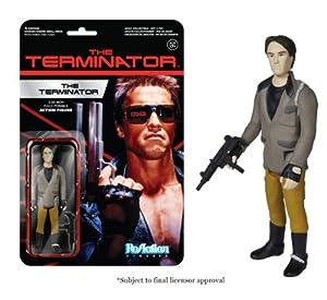 Funko The Terminator The Terminator ReAction Figure