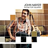 Room for Squares [VINYL] John Mayer