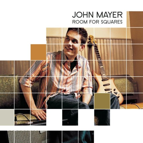 John Mayer - Room for Squares [Vinyl] - Zortam Music