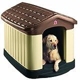 Pet Zone Step 2 Tuff-N-Rugged Dog House ~ Pet Zone
