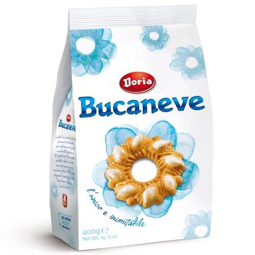 Doria Bucaneve Cookies - 14.1 Ounce