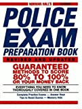 img - for Norman Hall's Police Exam Preparation Book by Norman Hall book / textbook / text book