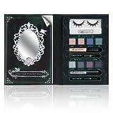 ELF Collections Disney Villainous Villains Makeup Book - Limited Edition Maleficent