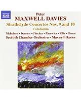 Strathclyde Concertos n°9 et n°10