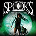Spook's: I Am Grimalkin: Wardstone Chronicles 9 (       UNABRIDGED) by Joseph Delaney Narrated by Gabrielle Glaister