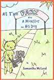 Children's Books: Moe and His Dog