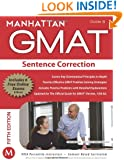 Sentence Correction GMAT Strategy Guide, 5th Edition (Manhattan GMAT Preparation Guide: Sentence Correction)