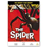 The Spider [DVD]