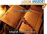 The Holy Qur'an: English Transliterat...