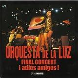 Orquesta De La Luz - Amame